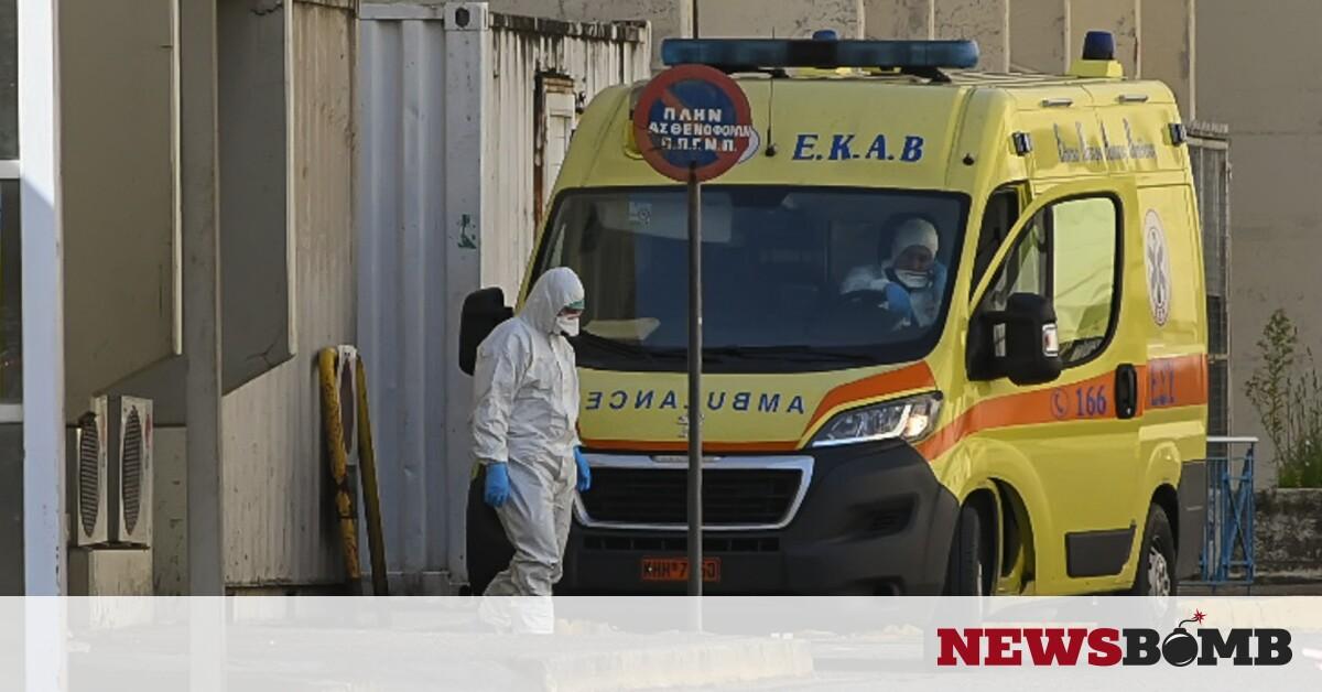 Κορονοϊός: Και πέμπτος νεκρός σε λίγες ώρες – Κατέληξε 52χρονος στο «Γεννηματάς» – Newsbomb – Ειδησεις