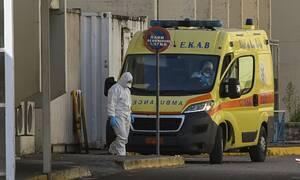 Κορονοϊός: Και πέμπτος νεκρός σε λίγες ώρες - Κατέληξε 52χρονος στο «Γεννηματάς»
