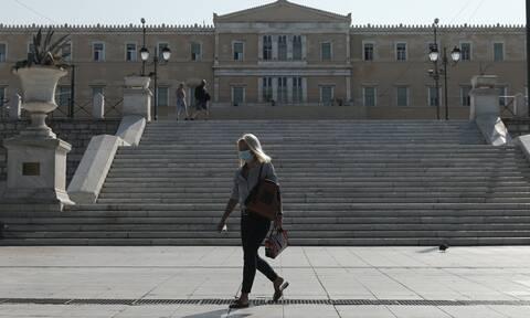 Κορονοϊός: 358 νέα κρούσματα στην Ελλάδα - Πέντε νεκροί το τελευταίο 24ωρο
