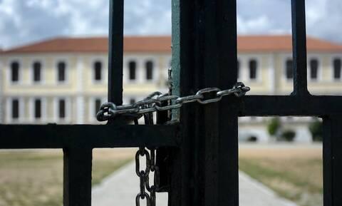 Κέρκυρα: Υπό κατάληψη Λύκεια και Γυμνάσια «λόγω έλλειψης ενδελεχούς καθαρισμού»