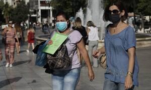 Κορονοϊός: «Βράζει» το κέντρο της Αθήνας – Στην Αττική τα 194 από τα 358 νέα κρούσματα