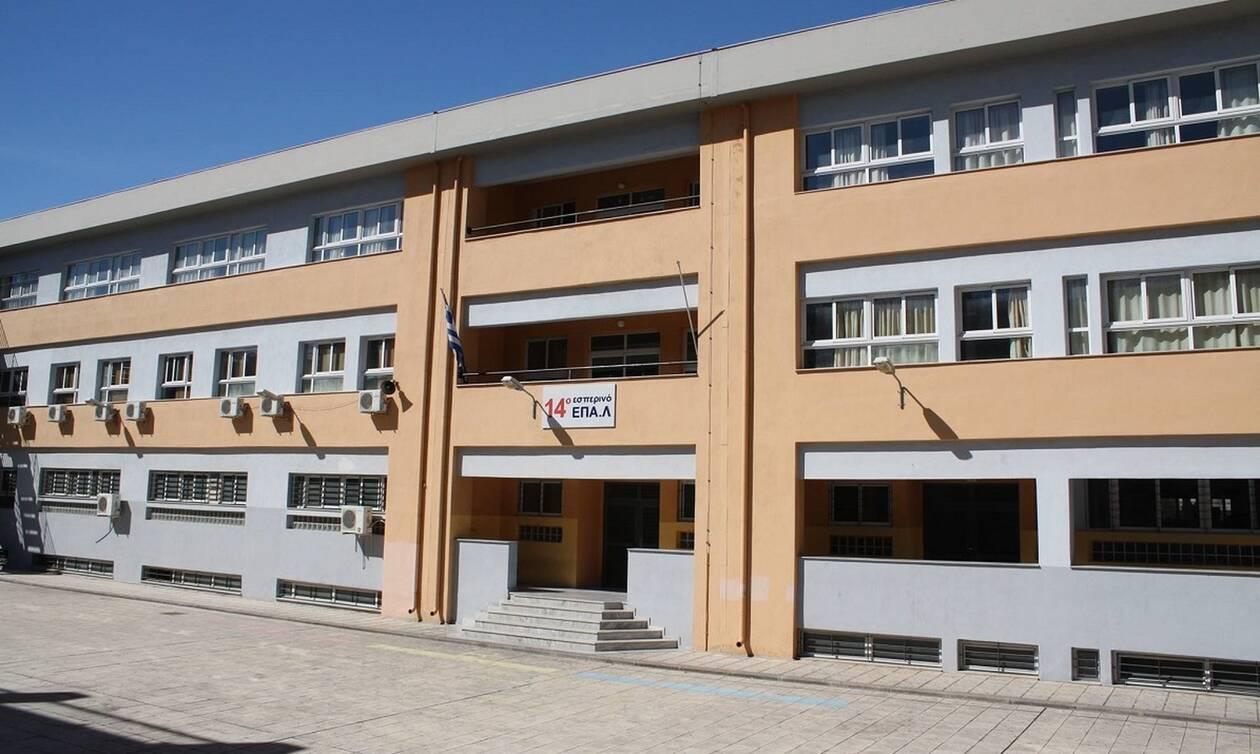 Θετικοί στον κορονοϊό δύο μαθητές σε ΕΠΑΛ στη Θεσσαλονίκη