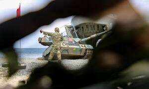 Στρατιωτική θητεία: Αυτό είναι το σχέδιο για αύξηση - Ποιοι θα υπηρετούν 9 και ποιοι 12 μήνες