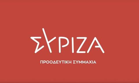 ΣΥΡΙΖΑ: Μπάχαλο σε όλους τους τομείς που διαχειρίζεται η κυβέρνηση