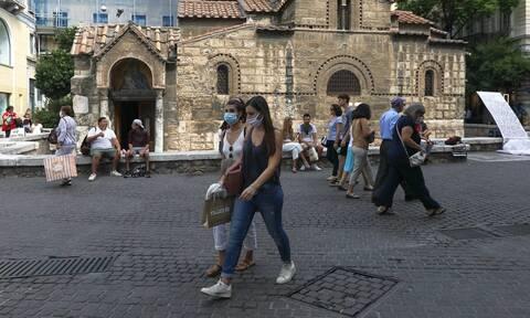 Κορονοϊός: Κρίσιμα τα επόμενα 24ωρα για την Αττική – Οι 7 παράγοντες που θα κρίνουν το lockdown