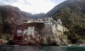 Άγιον Όρος: Αρνητικά τα νέα τεστ για κορονοϊό - Αποχώρησε το κλιμάκιο του ΕΟΔΥ