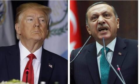 Αυστηρή προειδοποίηση ΗΠΑ σε Τουρκία: Πληρώστε τα χρέη σας, αλλιώς οι εταιρείες μας φεύγουν
