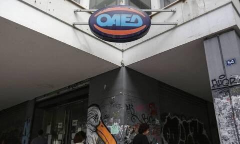 ΟΑΕΔ: Αναρτήθηκαν οι πίνακες για το πρόγραμμα Κοινωφελούς Απασχόλησης 36.500 ανέργων