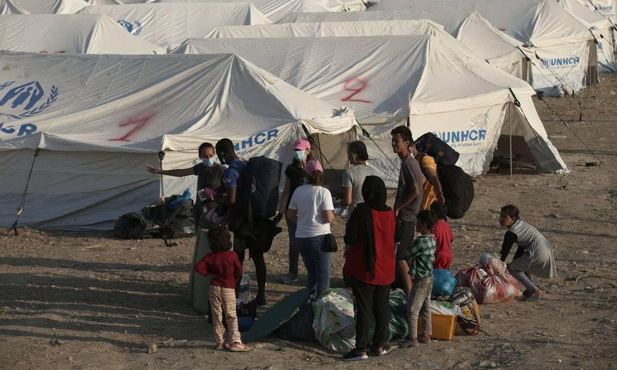 Μεταναστευτικό: 500 ανηλίκους μετανάστες από τη Μυτιλήνη θα δεχθεί η Γαλλία