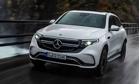 Mercedes: Δωρεάν χιλιόμετρα για τα αμιγώς ηλεκτρικά & plug-in υβριδικά αυτοκίνητα & smart EQ