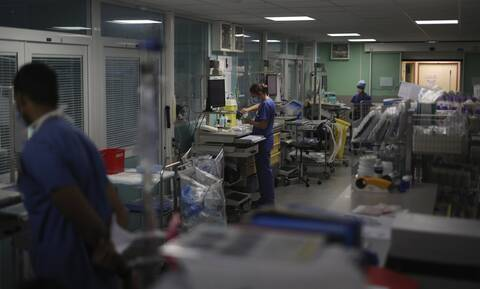 Κορονοϊός: ΄Ενας ακόμα θάνατος σήμερα - Στους 362 οι νεκροί στην Ελλάδα