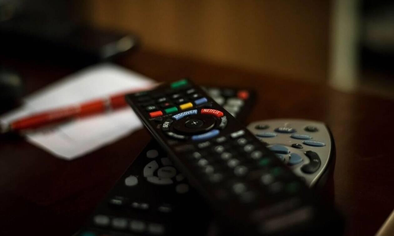 Τέλος συνδρομητικής τηλεόρασης: Αναστολή ενός χρόνου στο χαράτσι του 10%