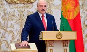 Лукашенко заявил, что Белоруссия не обязана кого-либо уведомлять об инаугурации президента