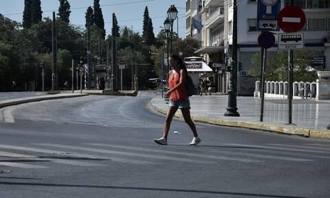 Κορονοϊός - Κοντοζαμάνης: Προσπαθούμε να αποφύγουμε το lockdown