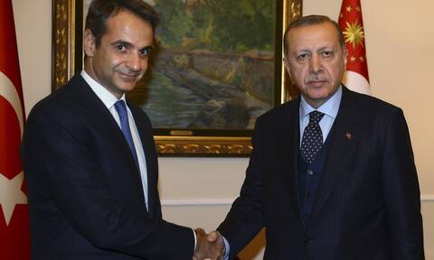 Washington Post: Οργή στις ΗΠΑ για τον Ερντογάν - Επανεκκίνηση διαπραγματεύσεων Ελλάδας - Τουρκίας