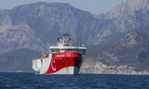 Die Zeit: Οι τρεις λόγοι που ώθησαν τον Ερντογάν στον διάλογο με την Αθήνα