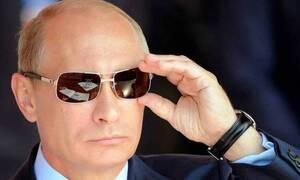 Βλαντιμίρ Πούτιν: Προτάθηκε για Νόμπελ Ειρήνης!