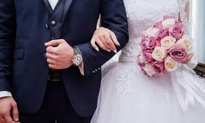 Κορονοϊός - Τρίκαλα: Πάνω από 12 κρούσματα σε γάμο - Θετικοί ο γαμπρός, η νύφη και η κουμπάρα