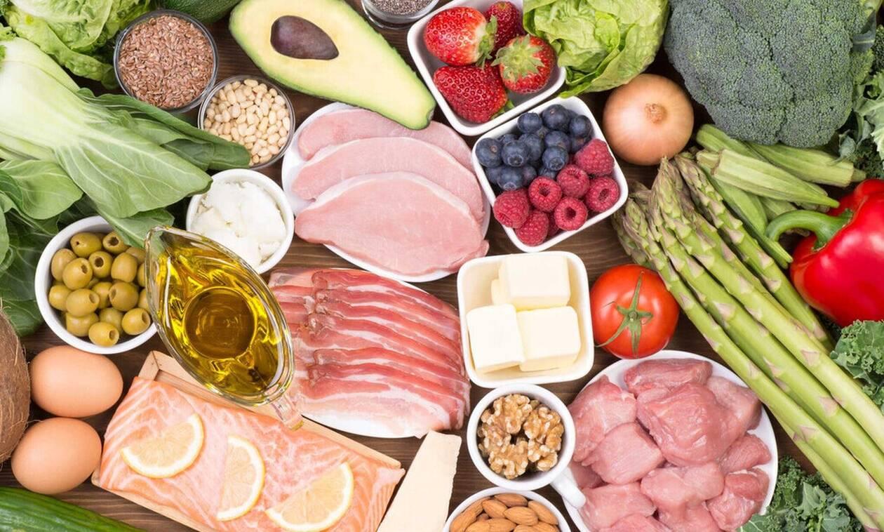 Προσοχή: Αυτές τις τροφές πρέπει να περιορίσετε ανάλογα με την ηλικία σας