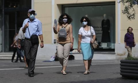 Κορονοϊός - Σύψας: Δύσκολη η κατάσταση - Μάχη με την πανδημία μέχρι το καλοκαίρι