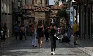 Κορονοϊός: «Γονατίζει» η Αθήνα - Στην πρωτεύουσα τα 213 από τα 342 νέα κρούσματα