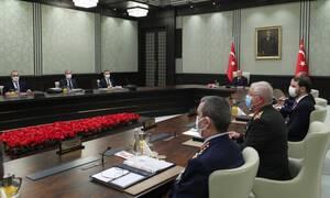 Επιμένουν στον παραλογισμό οι Τούρκοι: Ζητούν αποστρατικοποίηση νησιών και μοιρασιά φυσικών πόρων