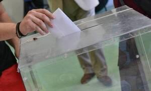 Δημοσκόπηση: Η πρόθεση ψήφου, το lockdown και η αξιολόγηση των υπουργών
