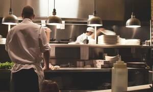 Πέθανε ο διάσημος Γάλλος σεφ Pierre Troisgros (pics)