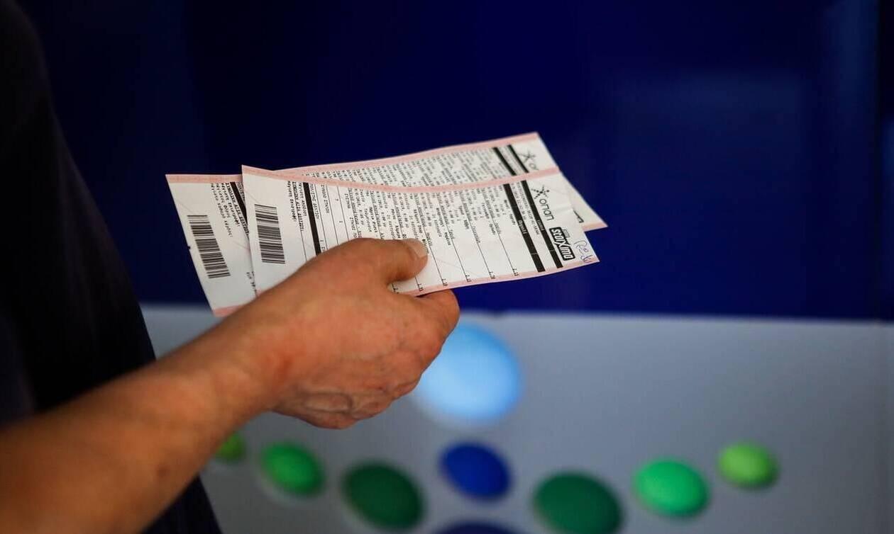 Διπλό τζακ ποτ στο Τζόκερ: Δείτε πόσα χρήματα θα μοιράσει στην κλήρωση της Κυριακής (27/9)