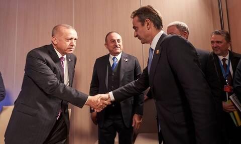 Τα επιχειρήματα της Αθήνας για διάλογο με την Τουρκία