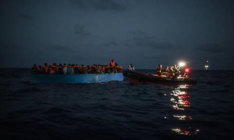 Μαρόκο: Η ακτοφυλακή εμπόδισε 284 μετανάστες να κινηθούν προς την Ευρώπη