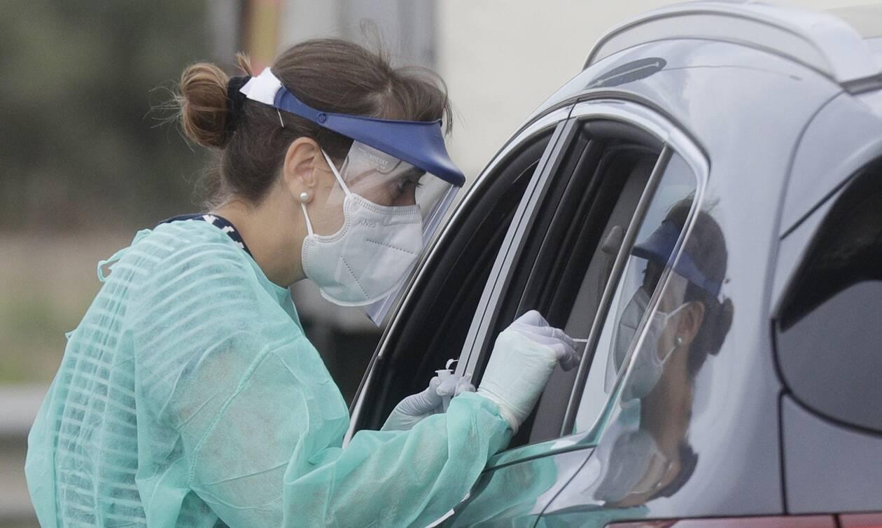 Κορονοϊός: Τα τεστ αντισωμάτων είναι πιο αποτελεσματικά αν έχουν περάσει τουλάχιστον 20 μέρες