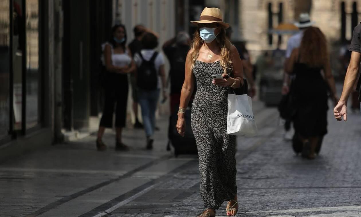 Κορονοϊός: Προειδοποίηση Βατόπουλου - «Ο ιός αφήνει πολλά προβλήματα»