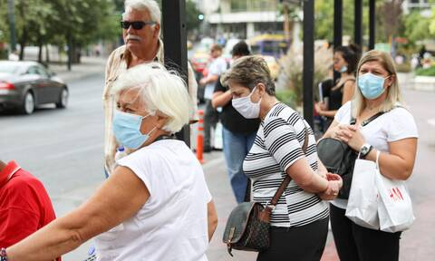 Κορονοϊός – Έρευνα-σοκ: Ένας στους τέσσερις δεν τηρεί τα μέτρα πρόληψης