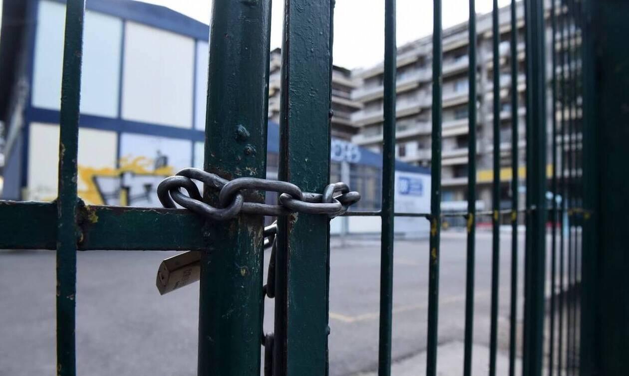 Κορονοϊός - Ζαχαράκη:Η κατάληψη δεν είναι απάντηση - Το φαινόμενο αυτό θα ατονήσει