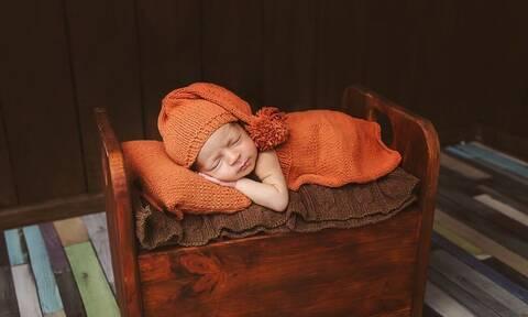 Πράγματα που ίσως να μην γνωρίζατε για τα νεογέννητα