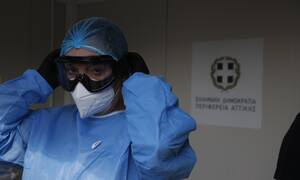 Κορονοϊός: Ακόμα ένας νεκρός στην Ελλάδα – Πέθανε γυναίκα στο ΑΧΕΠΑ