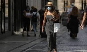 Κορονοϊός: Απαγόρευση κυκλοφορίας και αποστολή SMS στο 13033 - Αυτά τα 4 νέα μέτρα έρχονται