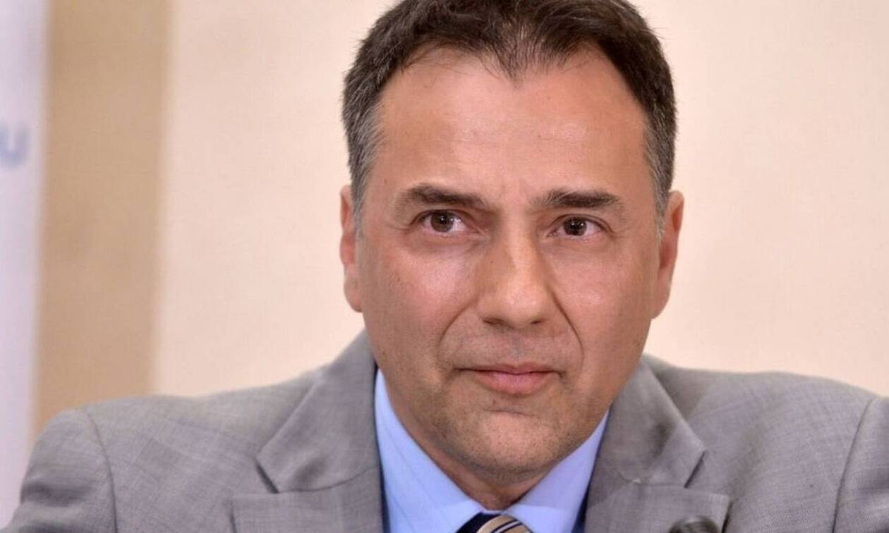 Oρκίζεται σήμερα ο νέος υποδιοικητής της Τράπεζας της Ελλάδος Θεόδωρος Πελαγίδης