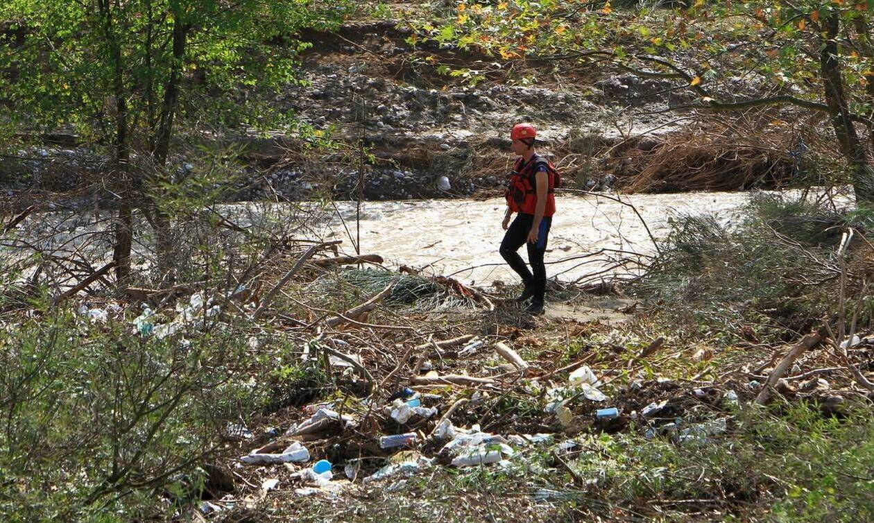 Καρδίτσα: Συνεχίζονται τα προβλήματα - Οι κάτοικοι ζητούν άμεσες παρεμβάσεις