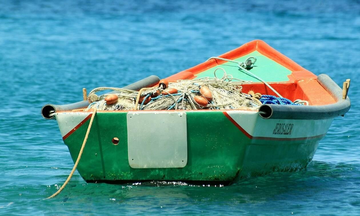Από σήμερα οι αιτήσεις για οικονομική ενίσχυση αλιέων - Ποιοι είναι οι δικαιούχοι