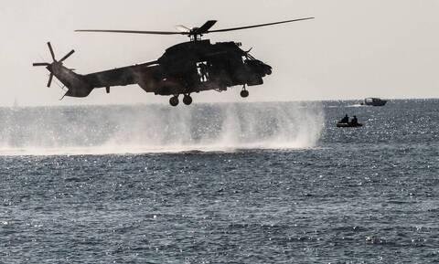 Αεροπορία Ειδικών Επιχειρήσεων: Η νέα μονάδα που θα είναι η ελίτ των Ένοπλων Δυνάμεων