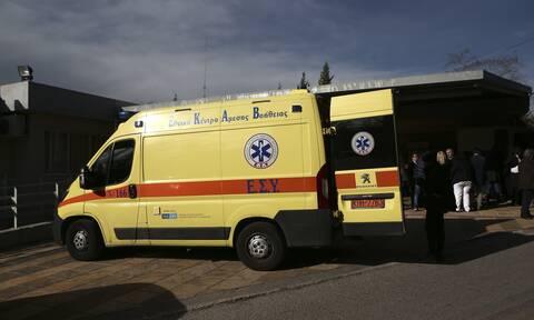 ΣΟΚ στην Κρήτη: Νεκρός 11χρονος μετά από τροχαίο με πατίνι