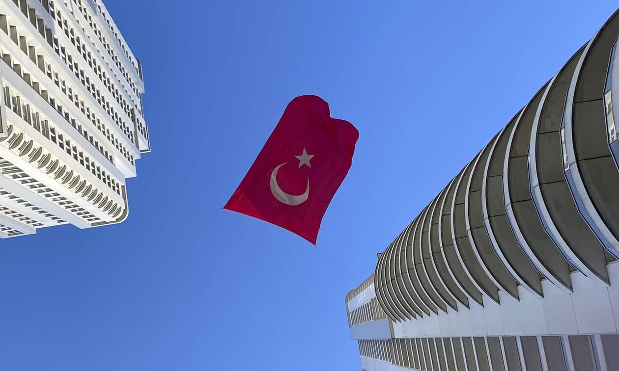Κανένας διάλογος με την Τουρκία