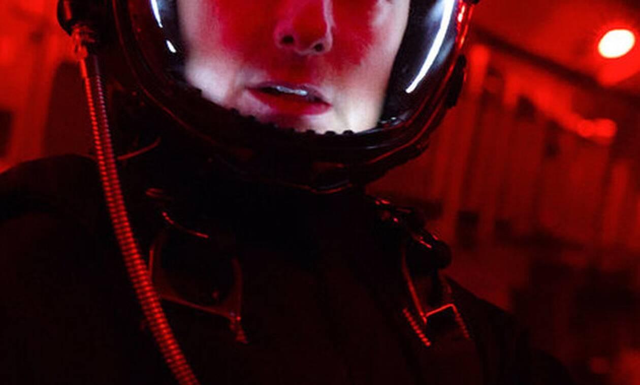 Αυτά είναι νέα: Θα γυριστεί ταινία στο διάστημα!