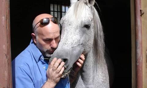 Ο Έλληνας κτηνίατρος των αλόγων του σουλτάνου