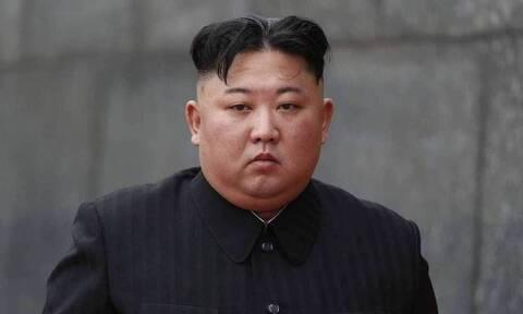 Κιμ Γιονγκ Ουν: Ζήτησε συγγνώμη για την δολοφονία του Νοτιοκορεάτη!