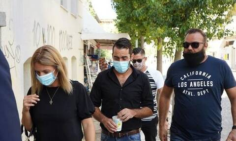 Κρήτη: Συγκλονίζει η μητέρα της μικρής Μελίνας