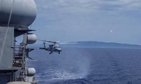 Ελληνοτουρκικά: Αίρεται η αναστολή αδειών στις Ένοπλες Δυνάμεις