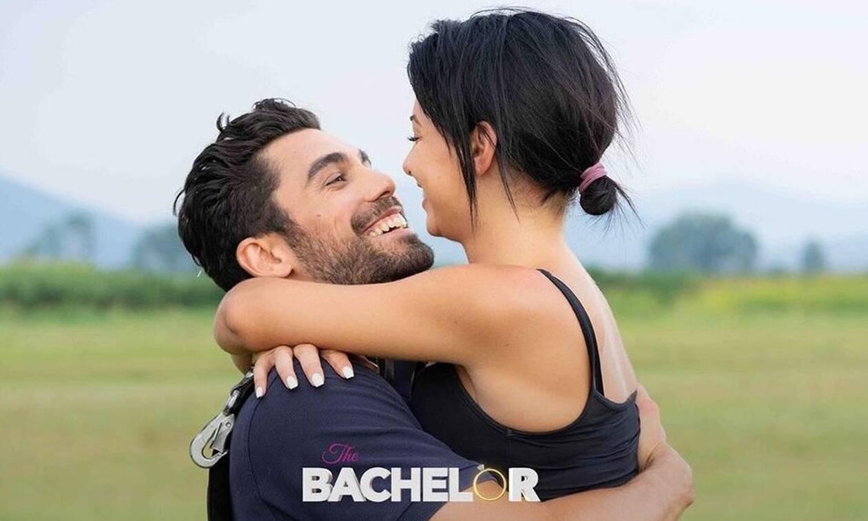 «The Bachelor»: Χαμός στο Twitter για την Αντζελίνα και το διπλό ραντεβού
